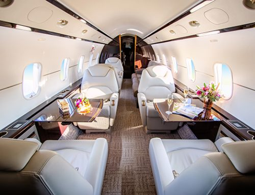 Business Jet Access Add Two Super-Midsize Aircraft To Its Charter Fleet
