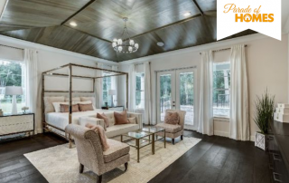 parade of homes Orlando 2019