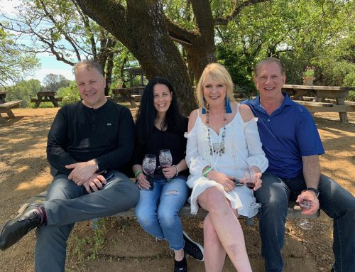 Trip Alert! Sonoma Passport Weekend – April, 2020