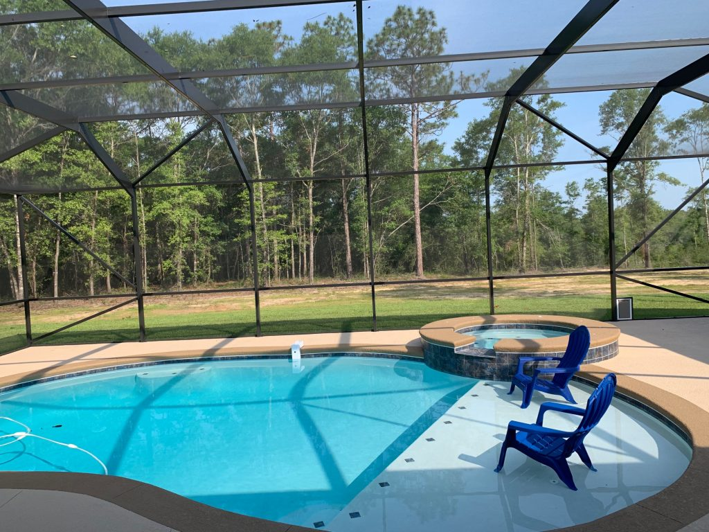 BIA of Okaloosa-Walton Counties Parade of Homes