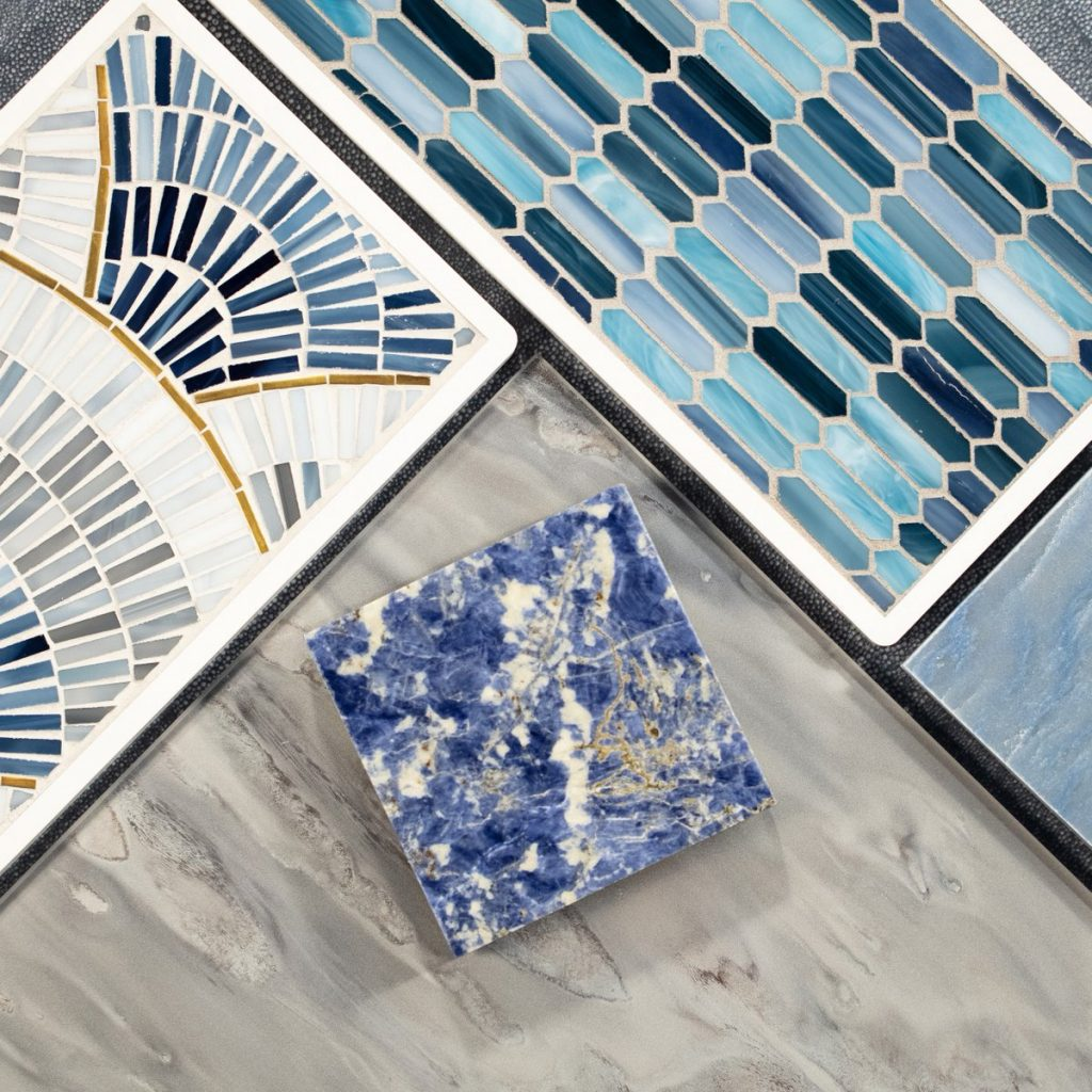 Tile color selections 2019
