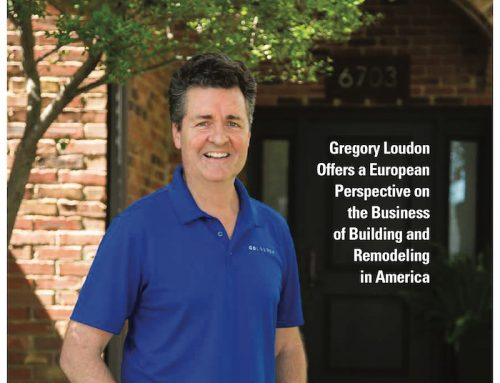 Dallas/Fort Worth Building Savvy – July 2019