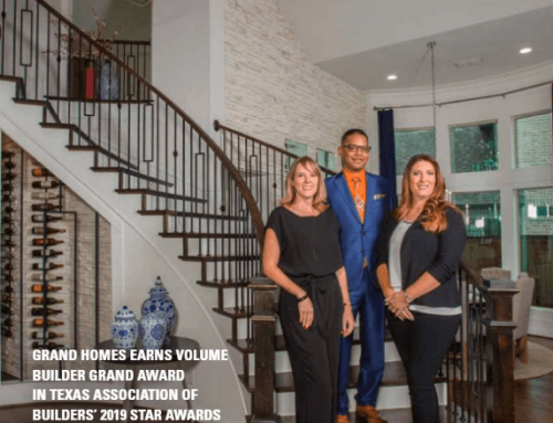 Dallas/Fort Worth Building Savvy – October 2019