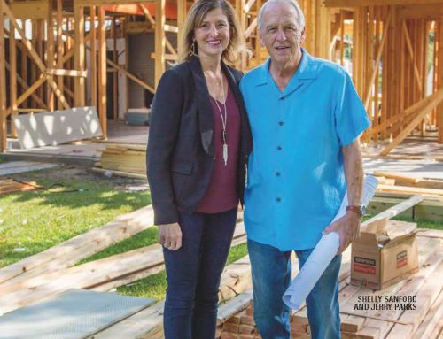 Dallas/Fort Worth Building Savvy – November 2019