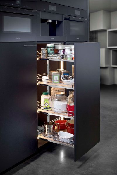 loox cabinet pantry