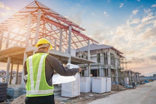 housing market builders