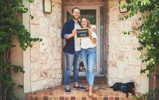 young generations home buyers