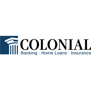 colonial banking logo