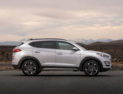 Hyundai Scores High with Younger Buyers
