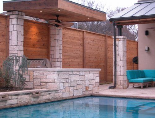 78 Fence Backyard Concepts—Turning Backyards Into Sanctuaries