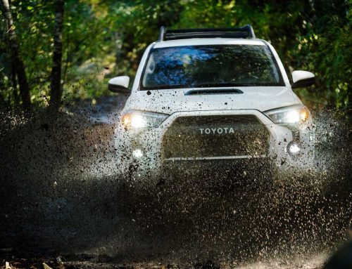 Toyota's Hold-Out Strategies Pay Dividends