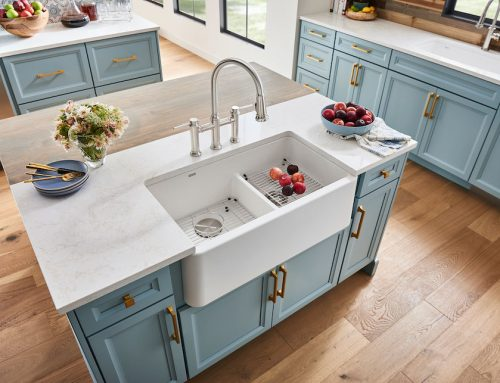 HOUSE SAVVY    Surface Trends — The Top 10