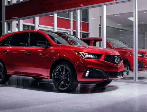 """Our """"MORE BANG FOR THE BUCK"""" SUV Review"""