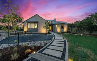 Austin Parade of Homes