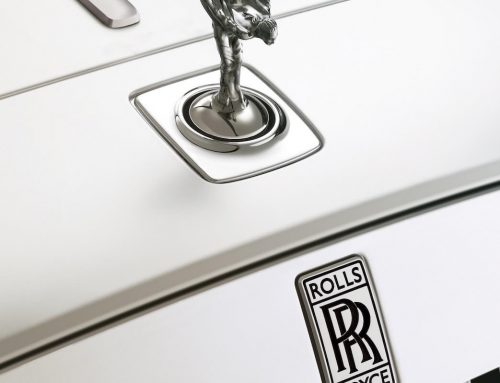 Why The Rolls Royce Cullinan Belongs In Dallas