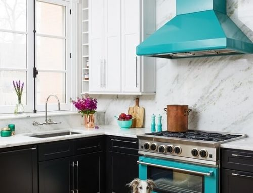 A Dream Kitchen is a Smart Kitchen