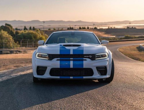 SRT Hellcat Review