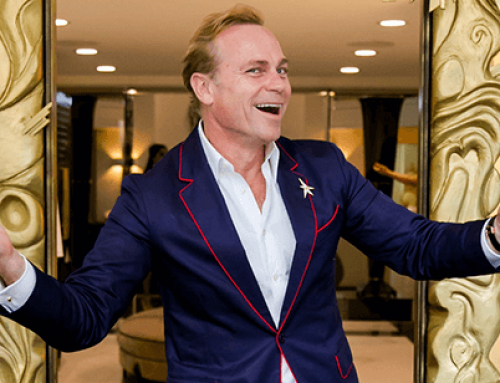 Meet California's Wine Country Rock Star Jean-Charles Boisset