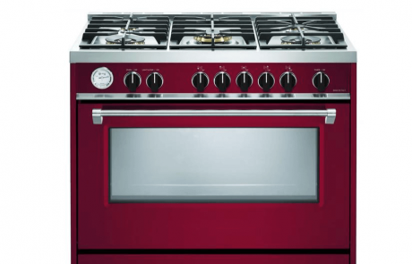 Personalize your Verona range by choosing your base color, knob color and burner type.