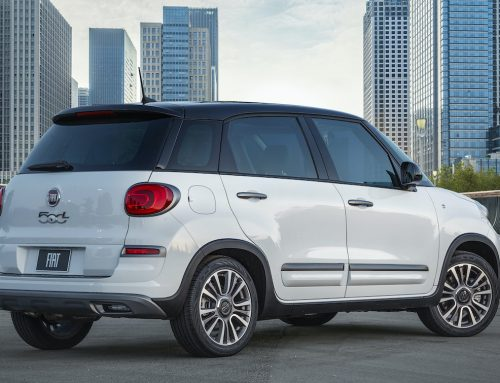 Fiat and Mazda Prove Subcompact SUVs Don't Have to be Sub Par