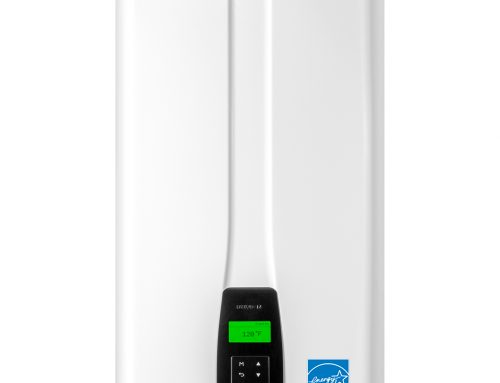 SAVVY SPECIAL REPORT — Water Heating