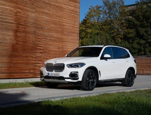German Automakers Continue to Set the Bar for Luxury SUVs