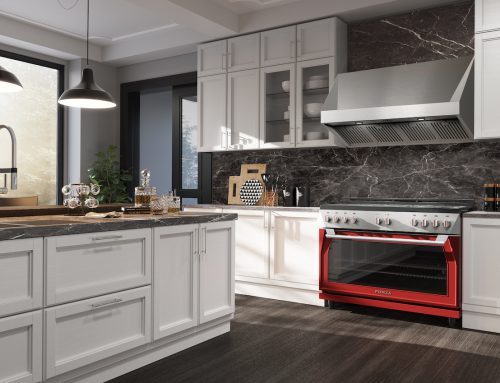HOUSE SAVVY –The Kitchen is the New Family Room!
